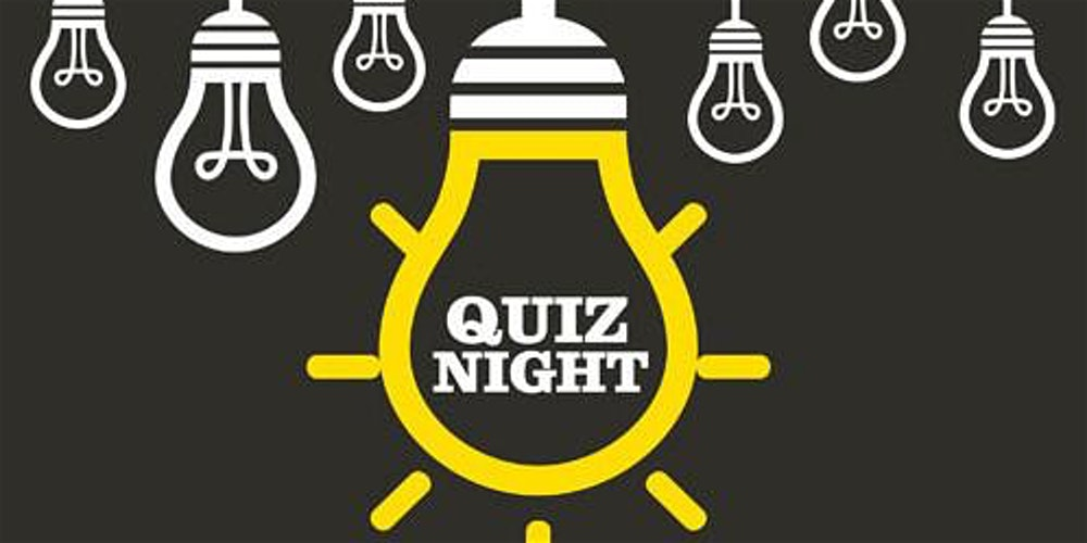 Quiz on 21 March 2020, 7 pm onwards
